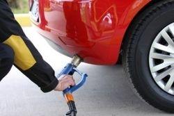 В Украине быстро дорожает автомобильное топливо – бензин, дизель, газ