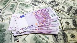 Курс доллара на Forex повышается к евро на американской сессии