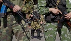 В Луганске идет бой за воинскую часть – есть погибшие