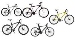 20 ведущих брендов велосипедов в Интернете в августе 2014г.