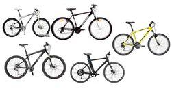 20 популярных брендов велосипедов у россиян в июле 2014г. в Интернете