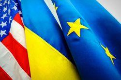 ЕС готов стать посредником в урегулировании кризиса, если об этом попросит Киев