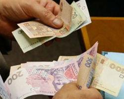 Украинцы тратят большую часть доходов на товары и услуги, не забывая о сбережениях