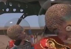 Ученые рассказали, на кого могут быть похожи инопланетяне