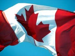 Канада отправила нелетальную военную помощь Украине