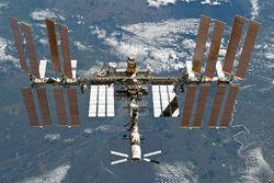 Астронавтам на МКС грозит голод из-за российских антисанкций
