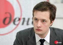 В BMW сына Порошенко на Майдане врезался джип с бойцом полка «Азов»