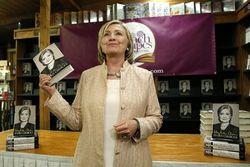 Победа Хиллари Клинтон на выборах создаст третий «президентский клан» в США