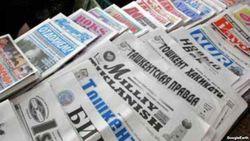 В Узбекистане учащихся принуждают подписываться на правительственные издания