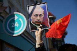 Россия вступает в эпоху смуты – Саша Сотник