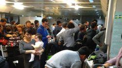 Узбекистан и Южная Корея обменялись вербальными нотами по вопросу Ташкентского аэропорта