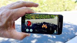 Сбербанк России подключается к игре Pokemon GO