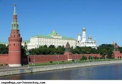 Кремль примет меры, если Украина введет визы для россиян