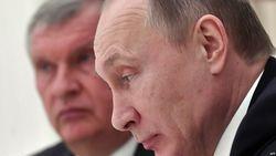 Почему ОПЕК и Россия не способны организовать скачок цен нефти?