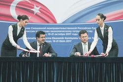 Судьба «Турецкого потока» зависит от турецких помидоров и желаний Ирана