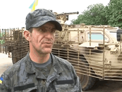 Донецкие террористы грызутся за общак – Шкиряк