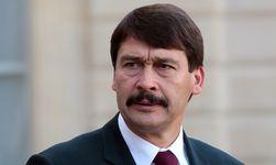Президент Венгрии не приедет на парад Победы в Москву