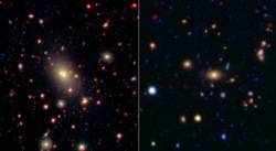 """""""Галактический каннибализм"""" в скоплениях галактик - что удивило ученых"""