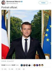 Французы верят в Макрона: партия «Вперед!» побеждает на выборах
