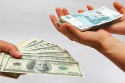 Рубль к доллару обновил исторический минимум