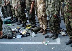 Порошенко и Филатов: освобождены еще 10 пленных украинских военных
