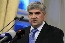 Губернатор Львовщины Олег Сало