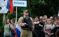 СМИ: под Луганском террористы расстреляли людей, требующих зарплат