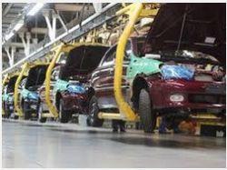 Январь принес Украине 4-кратный рост производства автомобилей