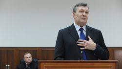 Янукович покинул ПР, потому что не хочет быть соучастником геноцида