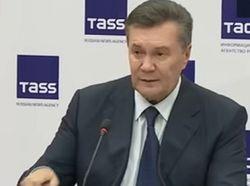 В Лихтенштейне нашли и заблокировали 30 миллионов семьи Януковича