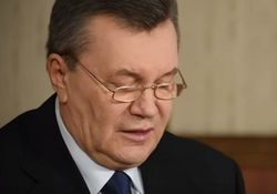 Янукович пообещал украинцам пенсии от 1000 гривен в 2014 году