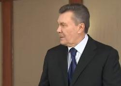 Янукович официально попросил Путина армией навести порядок в Украине