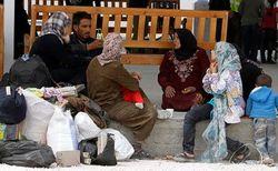 В приграничных районах Турции беженцев из Сирии больше, чем местных жителей