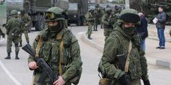 Россия не отводит войска от границы с Украиной, несмотря на слова Путина