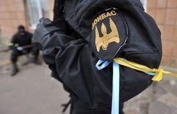 """Семенченко: в батальон """"Крым"""" будет отобрано 600 бойцов и 4000 кандидатов"""