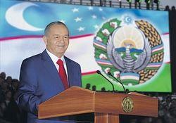 Ислам Каримов заявил о внутренних и внешних угрозах для Узбекистана