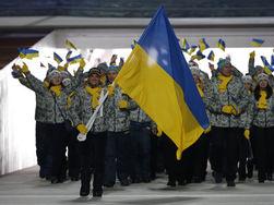 МОК запретил украинским спортсменам носить траурные повязки в Сочи