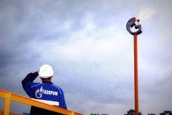 Украина продаст часть своей газотранспортной системы Газпрому – СМИ