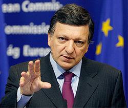 """Проект """"Южный поток"""" не является приоритетным – Баррозу"""