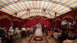В Хужаабаде не разрешили провести исламскую свадьбу
