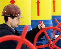 Европа уверена в Украине как в транзитере российского газа