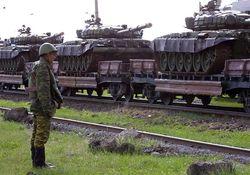 США вернули танки на свои военные базы в Европе