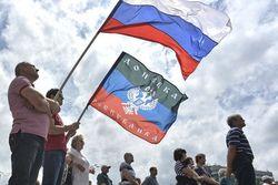 Москва рассылает по всей Украине диверсантов под видом беженцев