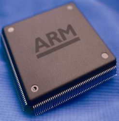 ARM показала эффективную платформу для среднеуровневых смартфонов и планшетов