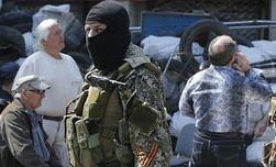 Террористы ЛНР планируют запретить ввоз продуктов из Украины
