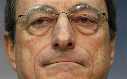 Курс евро подешевел к доллару США на Forex перед выступлением главы ЕЦБ