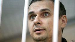 Украинский кинорежиссер Олег Сенцов – ровно год в застенках ФСБ