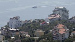 Россияне потеряли интерес к недвижимости в Крыму