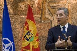 Премьер Черногории обвинил Россию в организации протестов в его стране