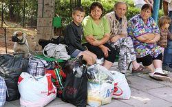 У Кудрина резко раскритиковали российскую помощь беженцам из Украины